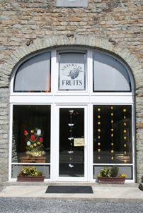 Magasin de Saveurs de Fruits